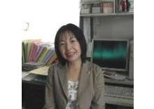 代表:村山由美子